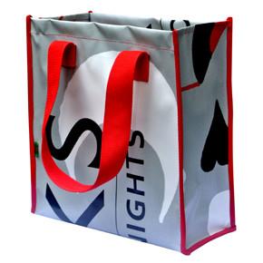 duurzaam cadeau boodschappentas shopper