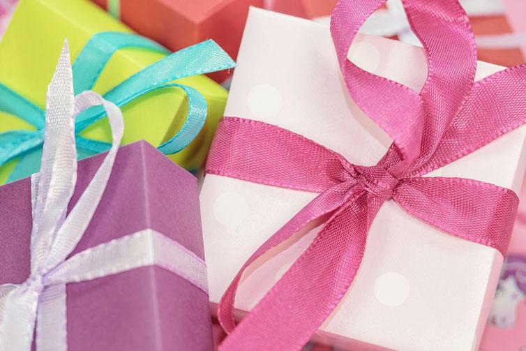 duurzame cadeau-ideeën