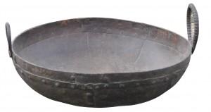 fairtrade cadeau vintage wok