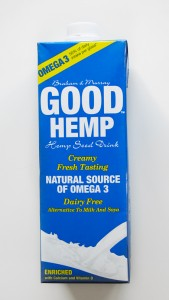 good hemp hennepmelk review