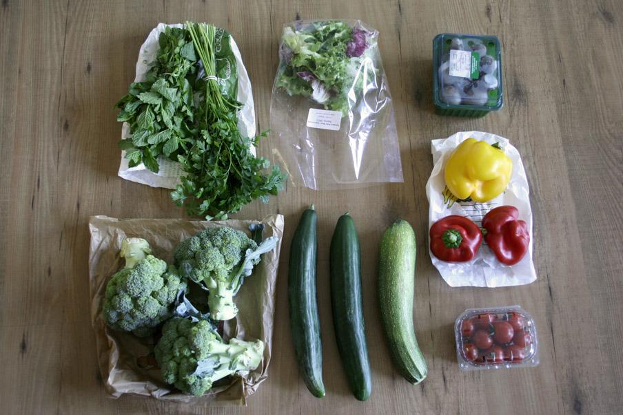 rechtstreex review groenten